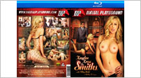 Kayden Kross: The Smiths (Blu-Ray)