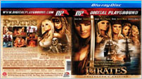 Pirates 1 (Blu-Ray)