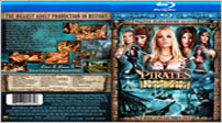 Pirates 2: Stagnetti's Revenge (2 Disc Set) (Blu-Ray)